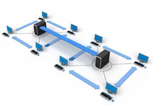 企业邮箱、服务器租赁服务